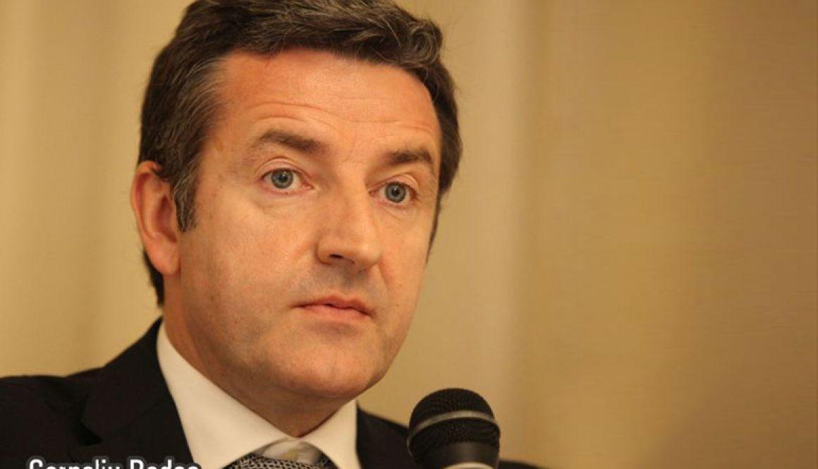 """Bursa, Corneliu Bodea: """"Sunt îngrijorat cu privire la resursele țării noastre"""