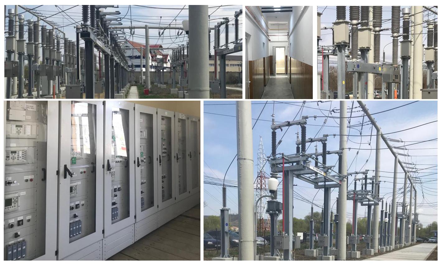 Modernizarea stației Mediaș, un proiect la cheie complex executat de echipa Adrem
