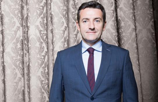 """Corneliu Bodea, CEO Adrem: """"Mi-au trebuit în jur de 40 de ani de viață pentru a începe să înteleg cât de diferiți sunt oamenii"""""""