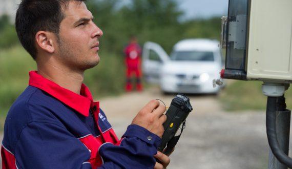 Adrem Link preia telefonic indexul contoarelor pentru consumatorii de energie din zona Distribuție Oltenia