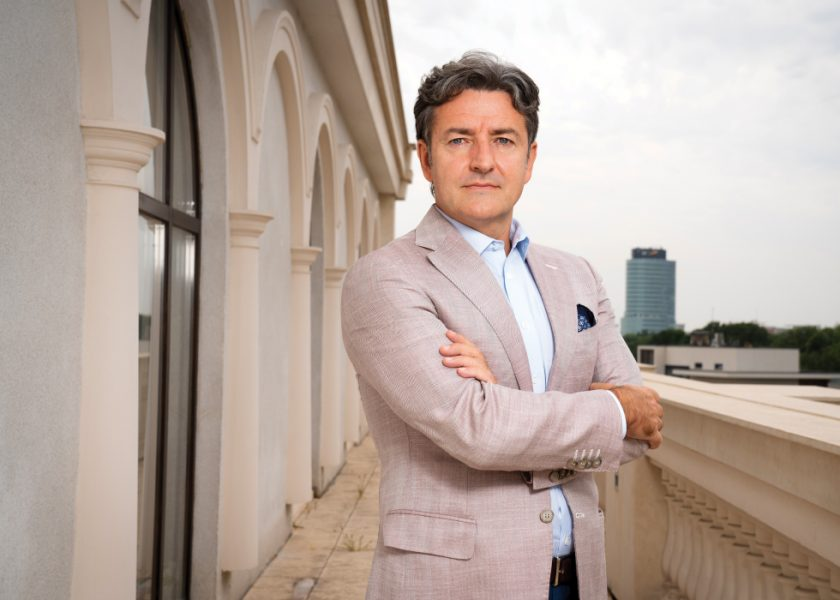 Interview Corneliu Bodea, New Money: What is the secret of the resilience of a business in a radically transformed entrepreneurial environment in the last three decades?