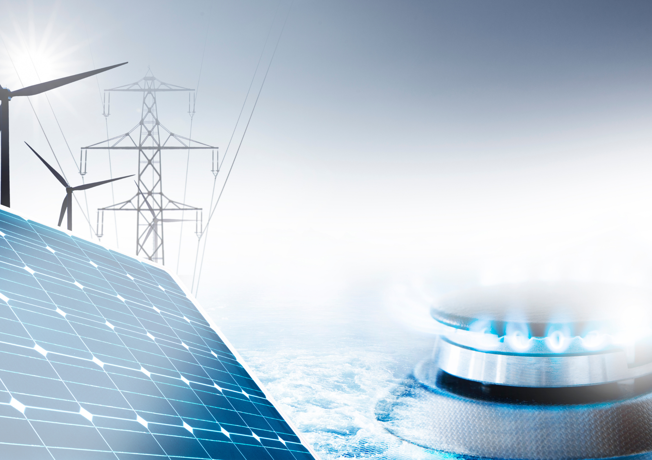 New technologies in energy: The price and value of energy